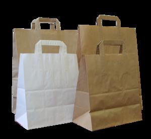 Бумажные пакеты Череповец