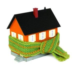 Газовое отопление дома - тепло круглый год!