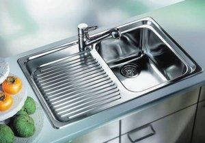 Купить мойку для кухни в Туле: советы по выбору