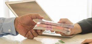 Кредит для бизнеса по выгодной процентной ставке