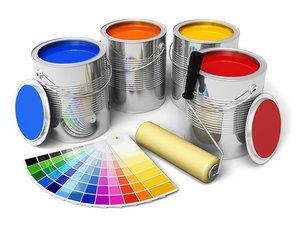 Купить лаки и краски в Орске