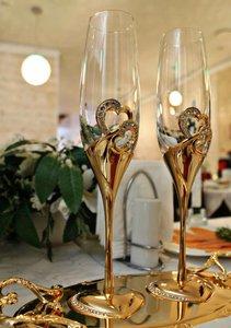 Свадебный банкет в Туле: соблюдаем традиции!