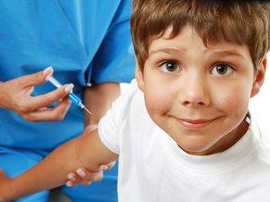 Вакцинация взрослых и детей в Вологде