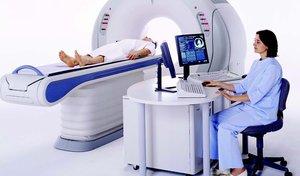 МРТ органов малого таза в Вологде