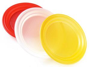 Одноразовые тарелки оптом в Вологде
