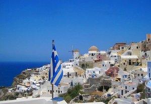 Туры в Грецию - древняя архитектура и европейский комфорт!