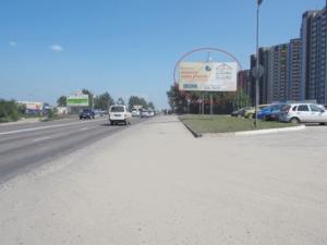 Билборды в Красноярске