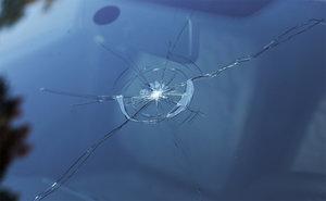 Устранение трещин на стекле автомобиля в Вологде