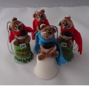 Сувенирная продукция из керамики – эксклюзив с любовью из Кузбасса
