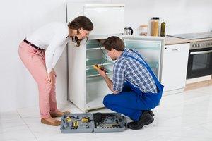 Ремонт холодильников на дому в Оренбурге
