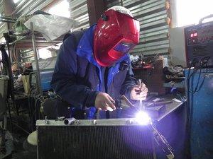 Ремонт радиаторов в Оренбурге