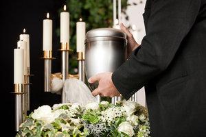 Кремация человека. Мы поможем организовать весь процесс!