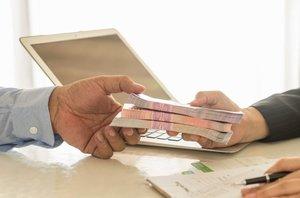 Получить кредит для бизнеса в Вологде
