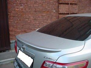 В Новокузнецке в наличии!!!Спойлер на крыжку багажника для Camry40!!