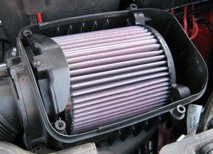Купить фильтры двигателя в Вологде