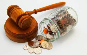 Проведение процедуры банкротства физических и юридических лиц