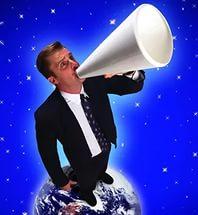 Звуковая реклама продвинет ваш бизнес