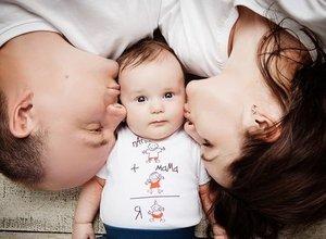 Семейная фотосессия в Туле