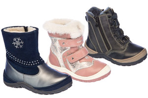 Где купить обувь для детей в Череповце