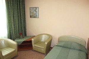 Недорогая гостиница в Красноярске