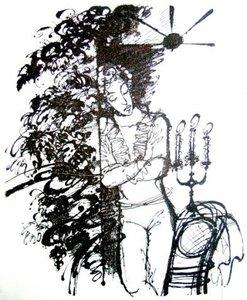Выставка украинского художника Григория Аркадьевича Палатникова «И так, я был тогда в Одессе…»