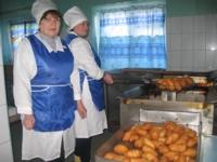 Купить пирожки в пирожковом цехе Возрождение