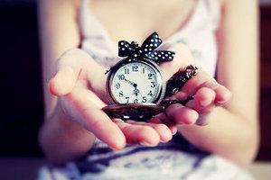 Пожалуй, лучший подарок к Новому году - это часы!