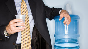 Купить кулер для воды в офис
