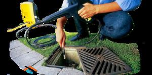 Прочистка канализации в Оренбурге, срочное устранение и удаление засоров труб.