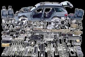 Автозапчасти для иномарок в Череповце (в наличии и на заказ)