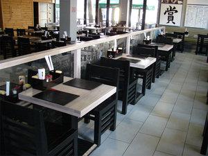 Заказать мебель для кафе и ресторанов в Орске
