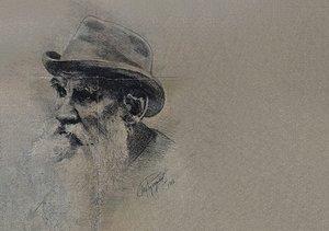 Проект «Уход Льва Толстого в прессе»