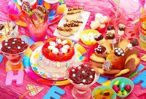 Где отметить детский день рождения в Туле?