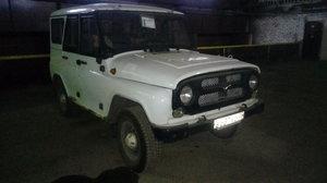 Аукцион на продажу б/у автотранспорта