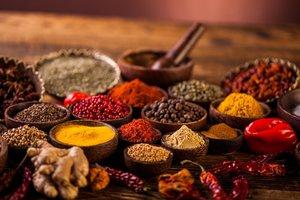 Купить настоящие индийские специи в Череповце