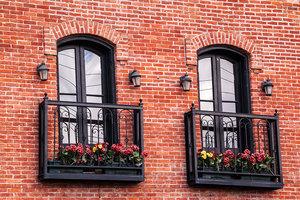 Заказать установку французского балкона в Вологде
