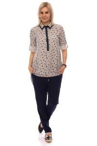 Блузки – та вещь гардероба, к выбору которой стоит подойти с особенным вниманием