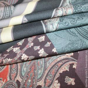 Купить плательные ткани в Орске