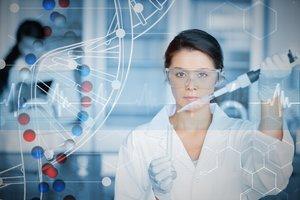 Запись на прием врача-генетика