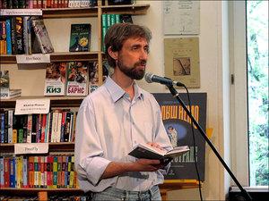 Роман Шмараков прочитает лекцию в Ясной Поляне