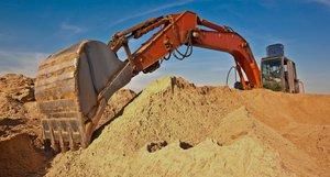 Где заказать песок хорошего качества?