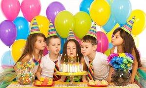 Скидка 15% на все товары ко дню рождения Вашего ребенка!
