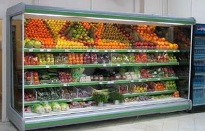 Холодильное оборудование для магазинов высокого качества