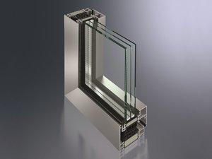 Алюминиевые окна на заказ в Вологде