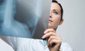 Где сделать платный рентген в удобное время?