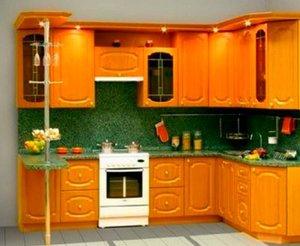 Купить кухню в Туле по выгодной цене!