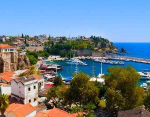 Туры в Болгарию - доступный отдых европейского уровня!