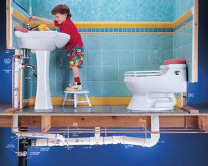 Ремонт водопровода в Оренбурге - предоставьте дело профессионалам!