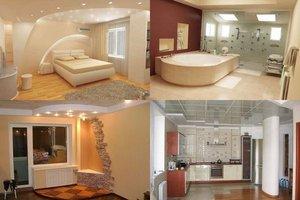 Стоимость капитального ремонта квартиры в Красноярске