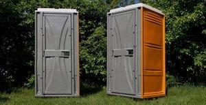 Аренда и продажа туалетных кабинок